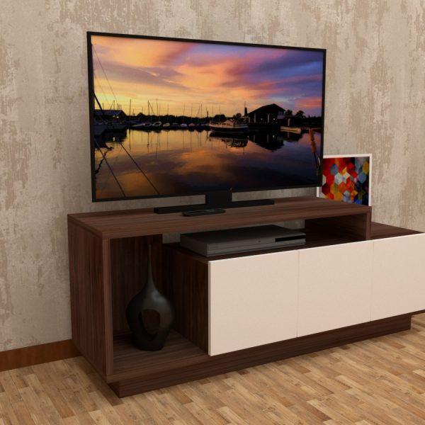Maldau Acacia Finish Television unit