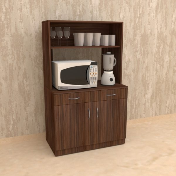 Maldau Acasia Kitchen unit for appliances